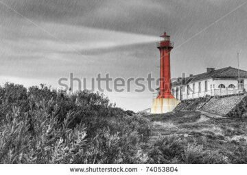 stock-photo-esposende-red-lighthouse-on-a-rainy-day-portugal-digital-art-74053804