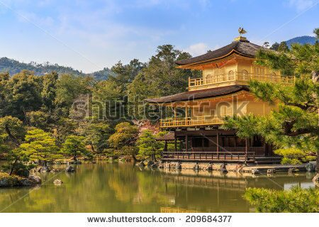 stock-photo-golden-pavilion-at-kinkakuji-temple-kyoto-japan-209684377