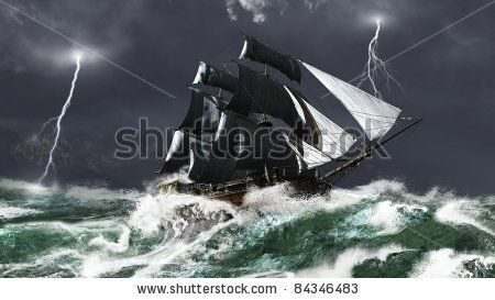 stock-photo-tall-ship-sailing-in-heavy-seas-in-a-lightning-storm-d-digitally-rendered-illustration-8