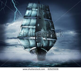 stock-photo-ghost-ship-at-night-in-a-storm-and-fog-82625938