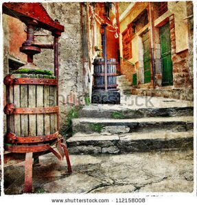 stock-photo-old-streets-of-italian-villages-112158008
