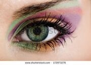 stock-photo-modern-fashion-green-violet-makeup-of-a-female-eye-macro-shot-172973276