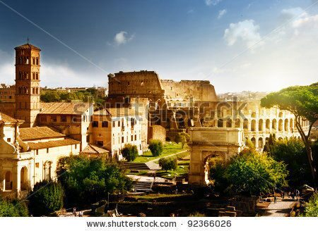 stock-photo-colosseum-in-rome-italy-92366026