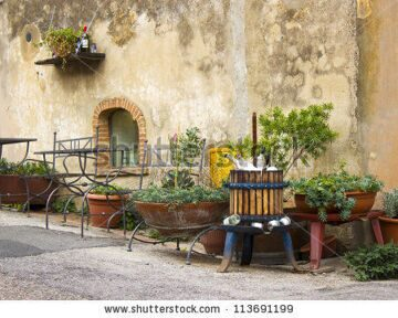 stock-photo-cute-italian-street-tuscany-113691199