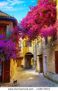 stock-photo-art-beautiful-old-town-of-provence-149673833