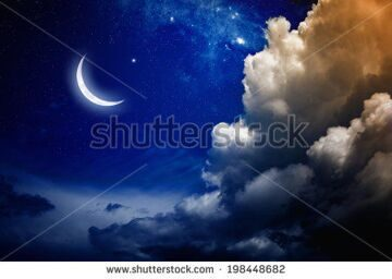 stock-photo-eid-mubarak-background-with-shiny-moon-and-stars-elements-of-this-image-furnished-by-nasa-198448682