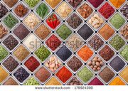 stock-photo-seamless-texture-with-spices-and-herbs-over-black-background-176924390