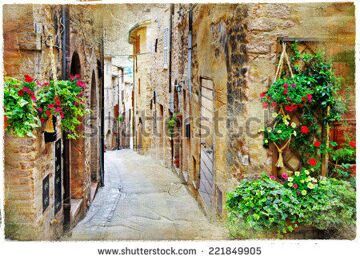stock-photo-old-charming-streets-of-medieval-towns-spello-italy-artistic-picture-221849905