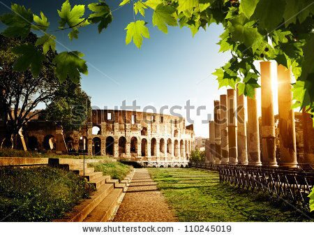 stock-photo-colosseum-in-rome-italy-110245019
