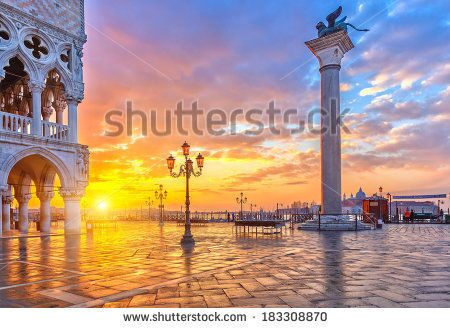 stock-photo-piazza-san-marco-at-sunrise-vinice-italy-183308870