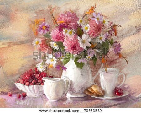 stock-photo-bouquet-of-flowers-autumn-in-a-vase-70763572