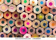 stock-photo-group-of-pointless-colored-pencils-texture-and-colors-178496894