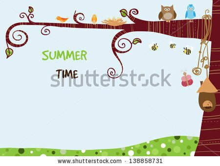 stock-vector-nature-creative-colorful-vector-modern-background-for-kids-138858731