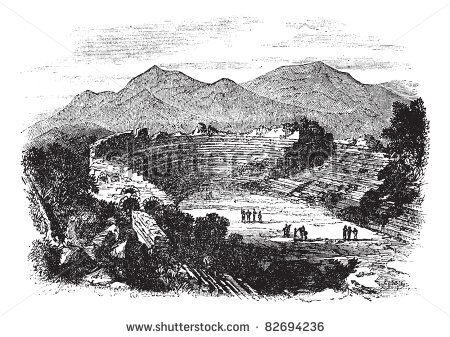 stock-vector-ephesus-in-izmir-turkey-during-the-s-vintage-engraving-old-engraved-illustration-of-eph