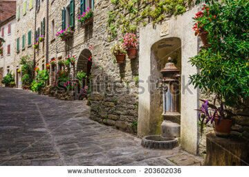 stock-photo-typical-italian-street-in-a-small-provincial-town-of-tuscan-italy-europe-203602036