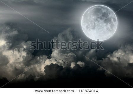 stock-photo-night-sky-with-moon-and-cloud-112374014