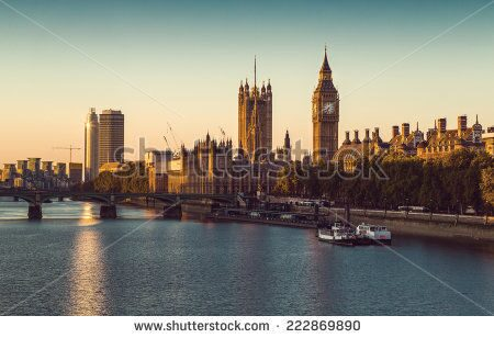stock-photo-retro-photo-filter-effect-elizabeth-tower-big-ben-and-westminster-bridge-in-early-mornin