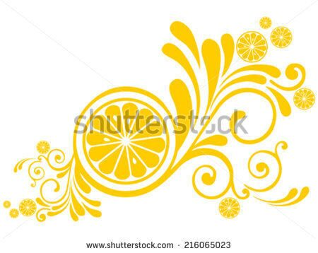 stock-vector-single-cross-section-of-lemon-isolated-on-white-background-close-up-vector-illustration