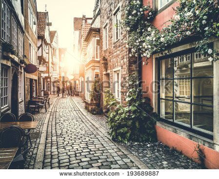 stock-photo-old-town-in-europe-at-sunset-with-retro-vintage-instagram-style-filter-effect-193689887