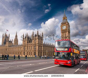 stock-photo-london-classic-red-double-decker-buses-on-westminster-bridge-189080945
