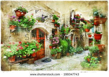 stock-photo-floral-streets-of-spello-umbria-italy-artistic-picture-199347743