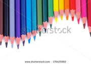 stock-photo-multicolored-pencils-as-frame-in-shape-wave-isolated-on-white-background-176425982