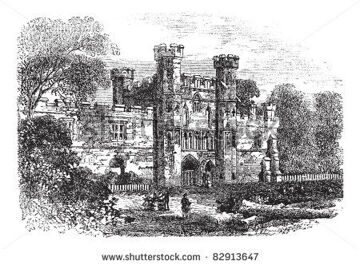 stock-vector-battle-abbey-hastings-east-sussex-england-vintage-engraving-old-engraved-illustration-of-ruins-82913647