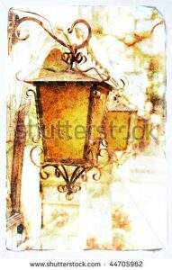 stock-photo-old-lanterns-picture-in-retro-style-44705962