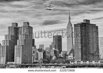 stock-photo-new-york-manhattan-view-in-black-and-white-from-east-river-222073906