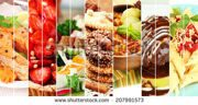 stock-photo-collage-of-delicious-food-close-up-207991573