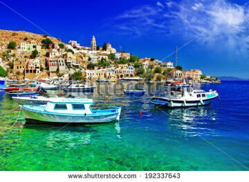 stock-photo-pictorial-greece-series-symi-island-dodecanes-192337643