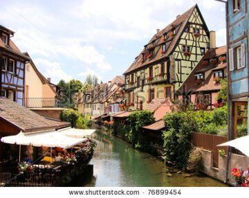 stock-photo-canal-in-petite-venice-neighborhood-of-colmar-france-76899454