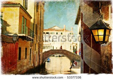 stock-photo-streets-of-venice-artwork-in-painting-style-53377336