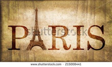 stock-photo-vintage-word-paris-with-the-eiffel-tower-france-215008441