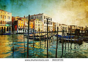 stock-photo-amazing-venice-artwork-in-painting-style-36019720