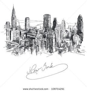 stock-vector-new-york-hand-drawn-metropolis-108704291